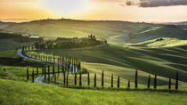 Tuscany Day Trips From Rome
