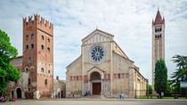 San Zeno Maggiore Church