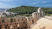 Odeon of Herodes Atticus