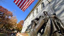 American History in Cambridge