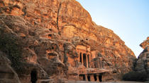 Little Petra (Siq al-Barid)