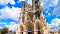 Reims Cathedral of Notre Dame