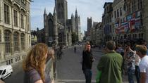 Ghent on Foot