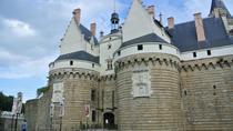 Chateau des Ducs de Bretagne (Castle of the Dukes of Brittany)
