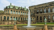 Zwinger and Semperbau