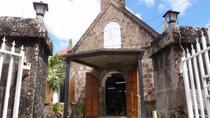 Haunted Nevis