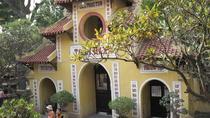 Ambassador's Pagoda (Chua Quan Su)