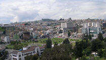 Teleferico Quito