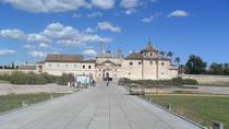 Santa Maria de las Cuevas Monastery (La Cartuja)