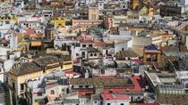Barrio de la Santa Cruz