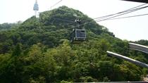 Namsan Cable Car