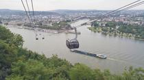 Koblenz Cable Car (Seilbahn Koblenz)