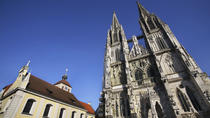 Regensburg Cathedral (St Peter Cathedral)