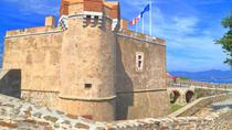 Citadel of St-Tropez (Citadelle de St-Tropez)