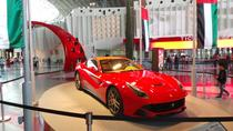 Ferrari World Day Trips from Dubai
