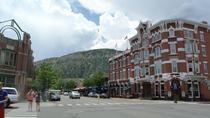 Historic Downtown Durango