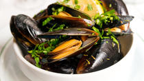 Belgian Beer & Moules Marini�re