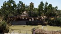 Jordan River Baptismal Site (Yardenit)