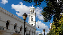 Santo Domingo Day Trips from Punta Cana