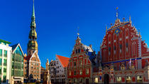 Old City Riga (Vecriga)