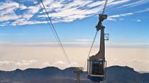 Teide Cable Car