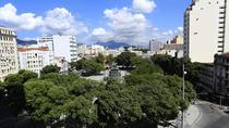 Tiradentes Square (Praca Tiradentes)
