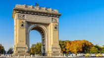 Arch of Triumph (Arcul de Triumf)