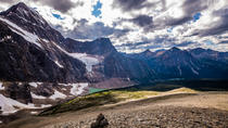 Mt Edith Cavell
