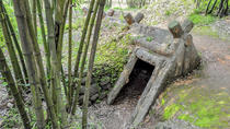 Vinh Moc Tunnels