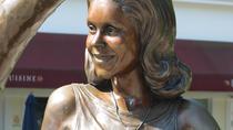 Bewitched Statue of Elizabeth Montgomery