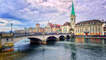 16 Ways to See the Beauty of Zurich