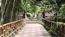 Lingering Garden (Liu Yuan)