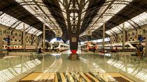 França Railway Station (Estació de Franca)