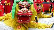 Celebrating Chinese New Year in Asia