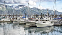 Seward Small Boat Harbor