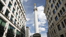 Monument to the Great Fire of London