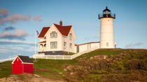 Cape Neddick Nubble Lighthouse