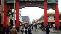 Chinatown (Barrio Chino)