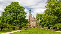 Rosenborg Palace Gardens (Kongens Have)