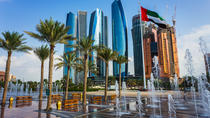 Day Trips to Abu Dhabi from Dubai