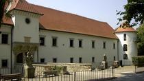 Architecture Museum of Ljubljana