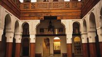 Nejjarine Museum of Wood Arts and Crafts