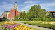 King's Garden (Kungsträdgarden)