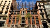 Antoni Tapies Museum (Fundacio Antoni Tapies)