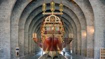 River Maritime Museum (Museo Maritimo Ria)