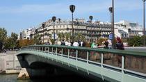 Alma Bridge (Pont de l'Alma)