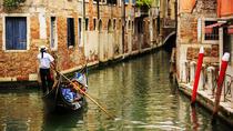 Gondola Rides & Canal Tours