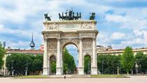 Arch of Peace (Arco della Pace)