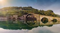 Ponte della Maddalena (Devil's Bridge)