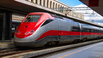 High Speed Rail Day Trips from Rome